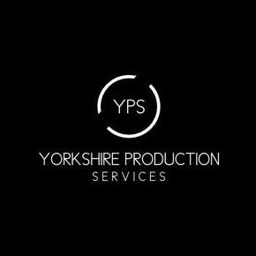 Yorkshire Production Services Projector and Screen