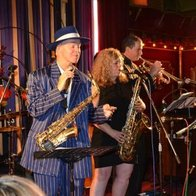 One Jump Ahead Dixieland Band