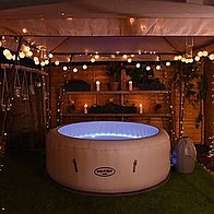 Jb Hot Tub Hire Event Equipment
