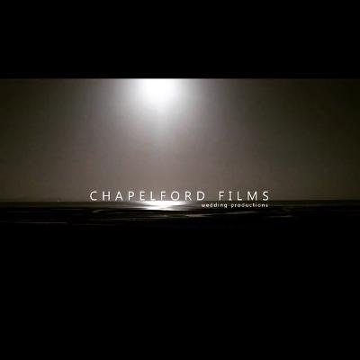Chapelford Films Videographer
