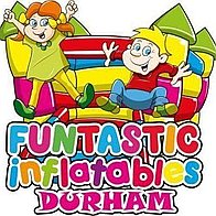 Funtastic Inflatables Durham Bouncy Castle