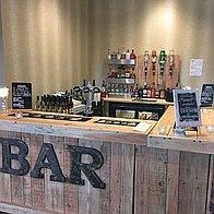Bar538 Mobile Bar Cocktail Bar