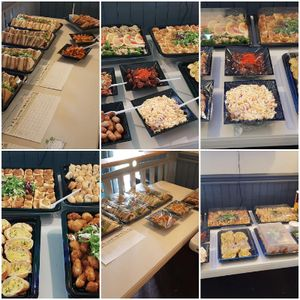 Dine a Design Catering Mobile Caterer
