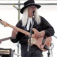 Lenny Preacher Guitarist