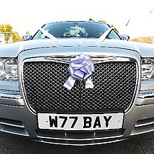 Bay Executive & Wedding Car Hire Transport