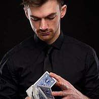 Jack Blackbourn Illusionist