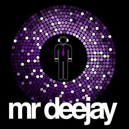 Mr Deejay Wedding DJ