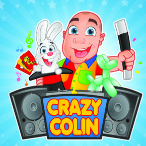 Crazy Colin - Magician , Newcastle Upon Tyne, Children Entertainment , Newcastle Upon Tyne,  Close Up Magician, Newcastle Upon Tyne Table Magician, Newcastle Upon Tyne Wedding Magician, Newcastle Upon Tyne Balloon Twister, Newcastle Upon Tyne Children's Magician, Newcastle Upon Tyne Hypnotist, Newcastle Upon Tyne Children's Music, Newcastle Upon Tyne Corporate Magician, Newcastle Upon Tyne