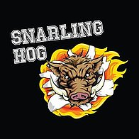 Snarling Hog Wedding Catering