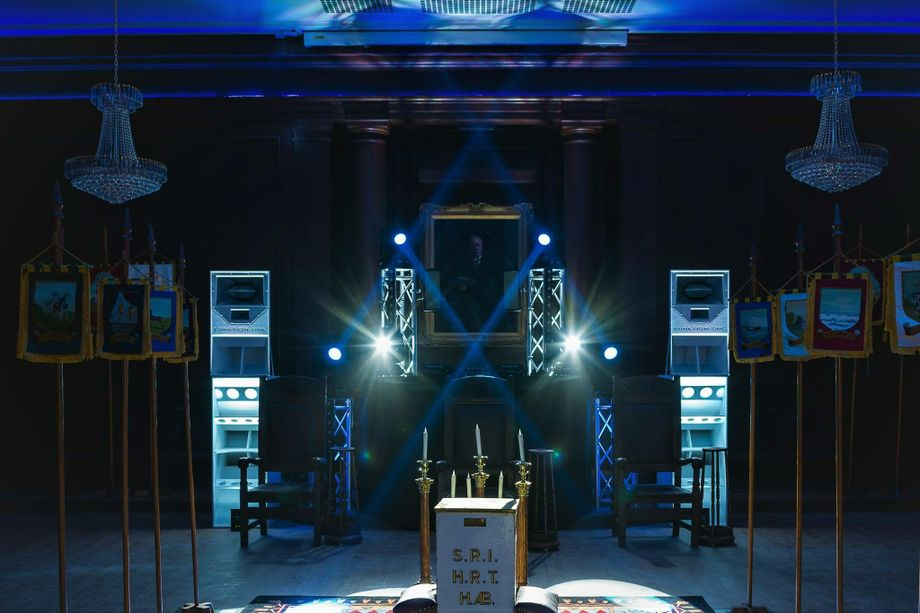 Sound Stage Lighting Live - Photo or Video Services Event Equipment  - Preston - Lancashire photo