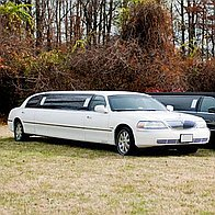 Scottish Limousine Services Luxury Car
