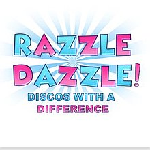 RazzleDazzle Discos Children Entertainment