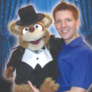 Krisgar Entertainments Children's Magician