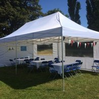 Yarm Party Tents Marquee & Tent