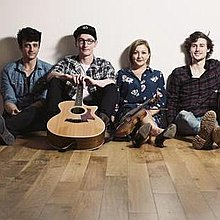 FOLK JUNKIES Indie Band