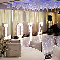 Wayne Coultas Events Wedding DJ