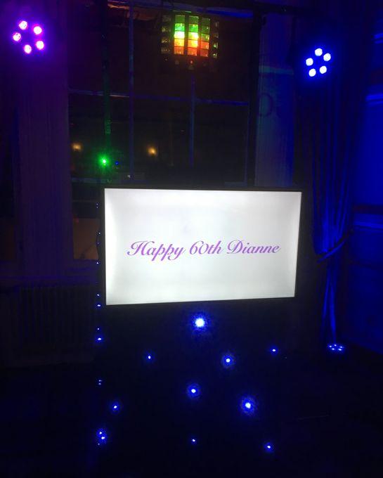 CDK Disco - DJ  - Glasgow - Lanarkshire photo