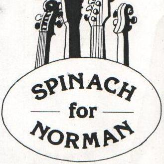 Spinach For Norman Function Music Band