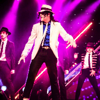 David Boakes - Tribute Band , Greater London, Impersonator or Look-a-like , Greater London, Dance Act , Greater London,  Michael Jackson Tribute, Greater London 80s Band, Greater London Dance show, Greater London