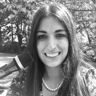 Carolina Garcia-Cox Pianist
