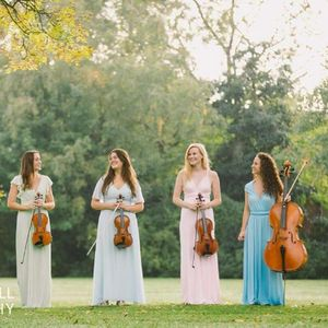 Grazia String Quartet Ensemble