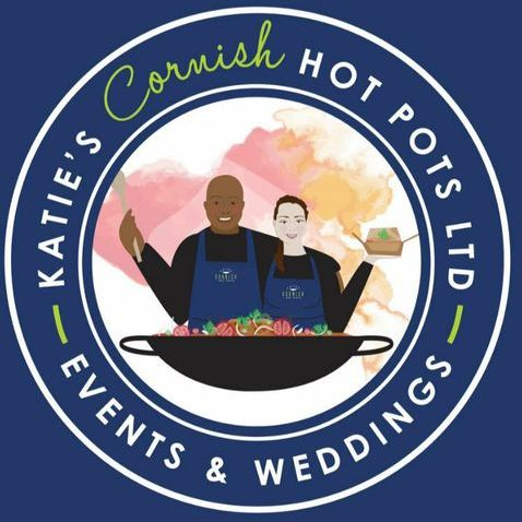 Katie's Cornish Hot Pots Caribbean Catering