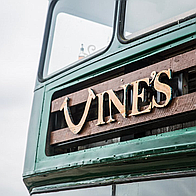 Vines Pizza Shack Street Food Catering