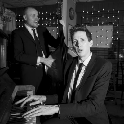 Ben Playford Trio Jazz Band