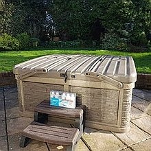 South East Hot Tubs Event Equipment