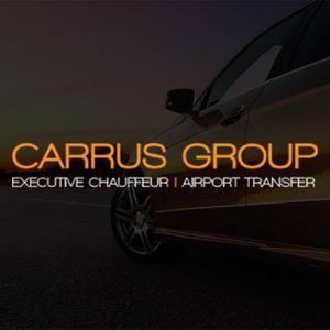 Carrus Group - Executive Chauffeur Car Services Chauffeur Driven Car