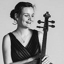 Ellen Porter - Cellist Cellist