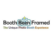 Booth Been Framed Catering