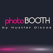 photoBOOTH Wedding DJ