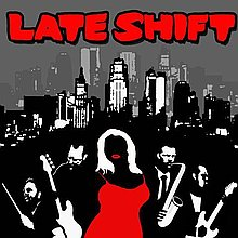 THE LATESHIFT Wedding Music Band