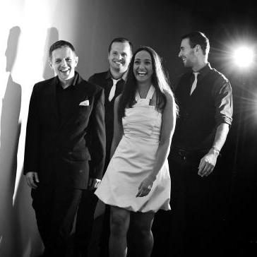 Neon City Function & Wedding Music Band