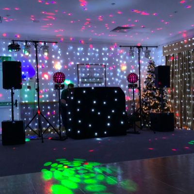 Shady Nite Disco Mobile Disco