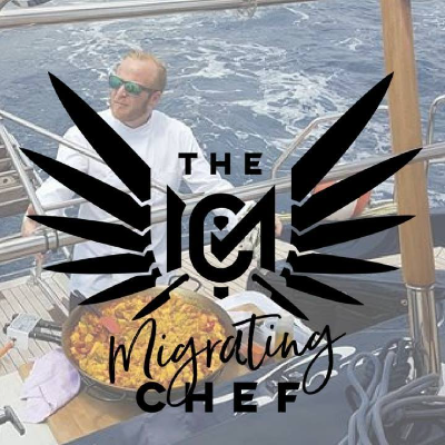 The Migrating Chef Wedding Catering