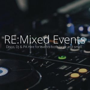 RE:Mixed Audio & Events undefined
