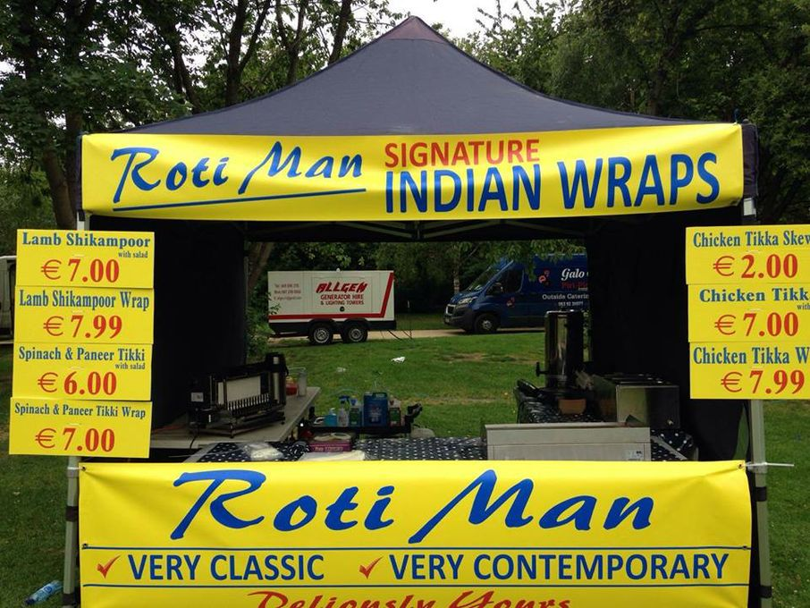 Rotiman - Catering  - London - Greater London photo