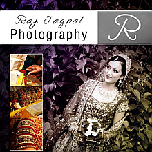 Raj Jagpal Photography Asian Wedding Photographer