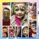 Oodles of Doodles - Children Entertainment , Wolverhampton,  Face Painter, Wolverhampton