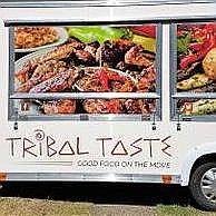 Tribal Taste Mobile Caterer