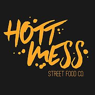 Hott Mess Food Van