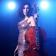 Lydia Alonso Cellist