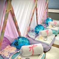 Little Dream Club Bell Tent