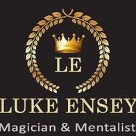 Luke Ensey Magician Magician