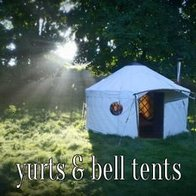 DP Marquees Ltd Bell Tent