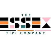 The Essex Tipi Company Marquee & Tent