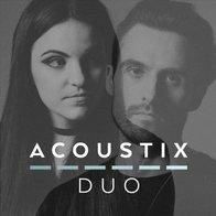 Acoustix Duo Wedding Singer