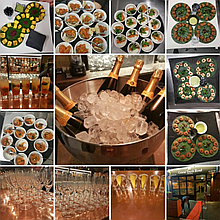 GTR Spice Kitchen Ltd Indian Catering
